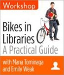 Bikes in libraries