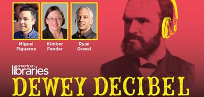 Dewey Decibel podcast: Into the Future
