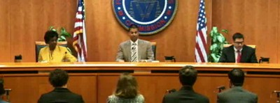 FCC meeting, April 20