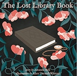 Cover of The Lost Library Book, by Amanda Bell
