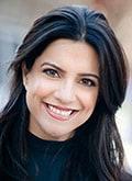 "Reshma Saujani. <span class=""credit"">Photo:<br /> Adrian Kinloch</span>"