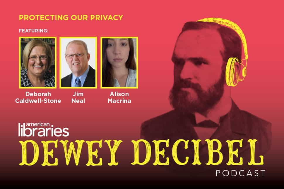 Dewey Decibel Episode 14