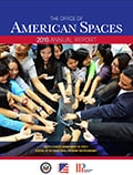 Office of American Spaces, 2016 Annual Report