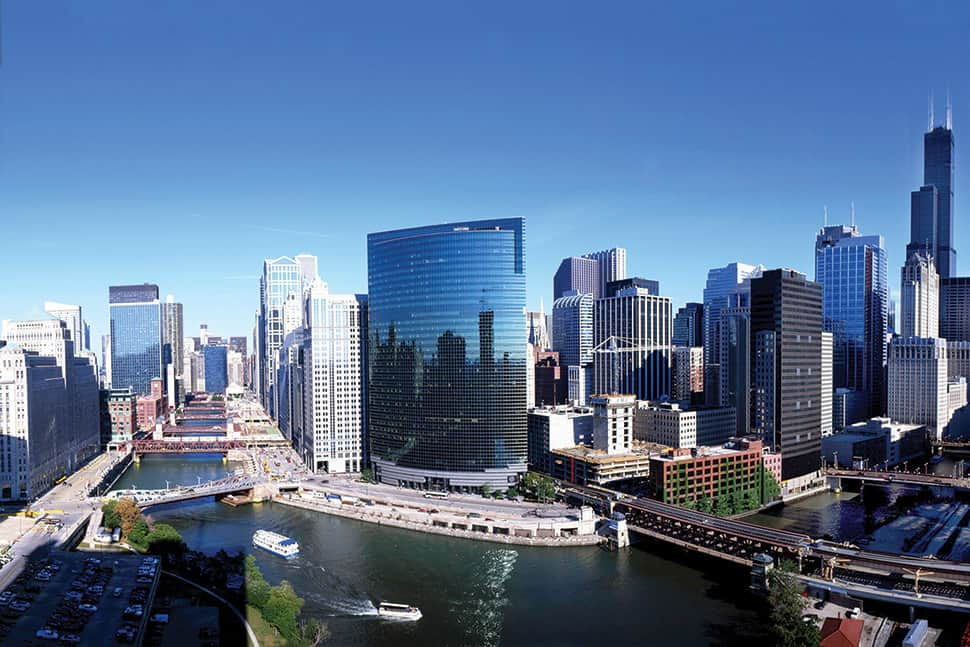 ALA's Annual Conference and Exhibition returns to Chicago, June 22–27. Photo: City of Chicago