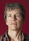 "Eileen Myles <span class=""credit"">Photo: Catherine Opie</span>"
