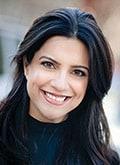 "Reshma Saujani <span class=""credit"">Photo: Adrian Kinloch</span>"