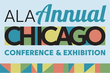 2017 ALA Annual Conference and Exhibition logo