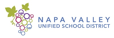 Napa Valley (Calif.) Unified School District logo