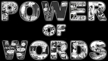 The Power of Words program