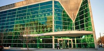 Richland Library, Columbia, South Carolina
