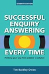 Cover of Successful Enquiry Answering Every Time