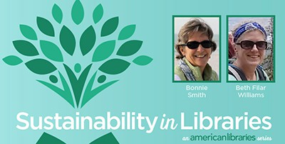 Sustainability in Libraries series