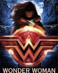 Cover of Wonder Woman: Warbringer, by Leigh Bardugo