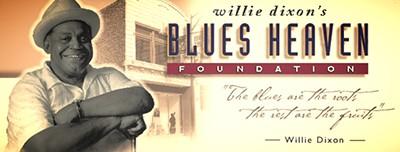 Willie Dixon's Blues Heaven