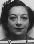 Charlotte Serber, Los Alamos librarian