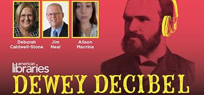 Dewey Decibel podcast on privacy