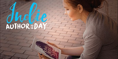 Indie Author Day