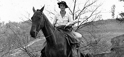 The pack horse librarians of eastern Kentucky | American Libraries Magazine