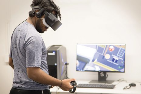 Making Virtual Reality a Reality