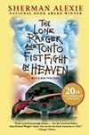 The author's favorite diverse read:  The Lone Ranger and Tonto Fistfight in Heaven, by Sherman Alexie