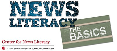 News Literacy: The Basics