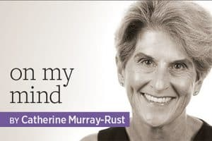 Catherine Murray-Rust