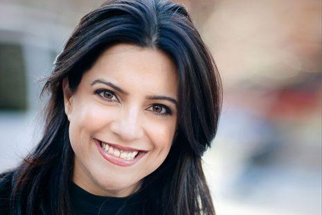Newsmaker: Reshma Saujani