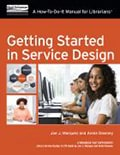 Cover of Getting Started in Service Design