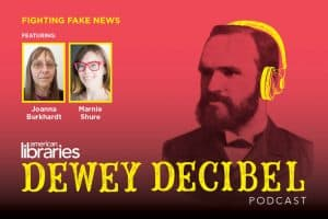 Dewey Decibel Episode 16