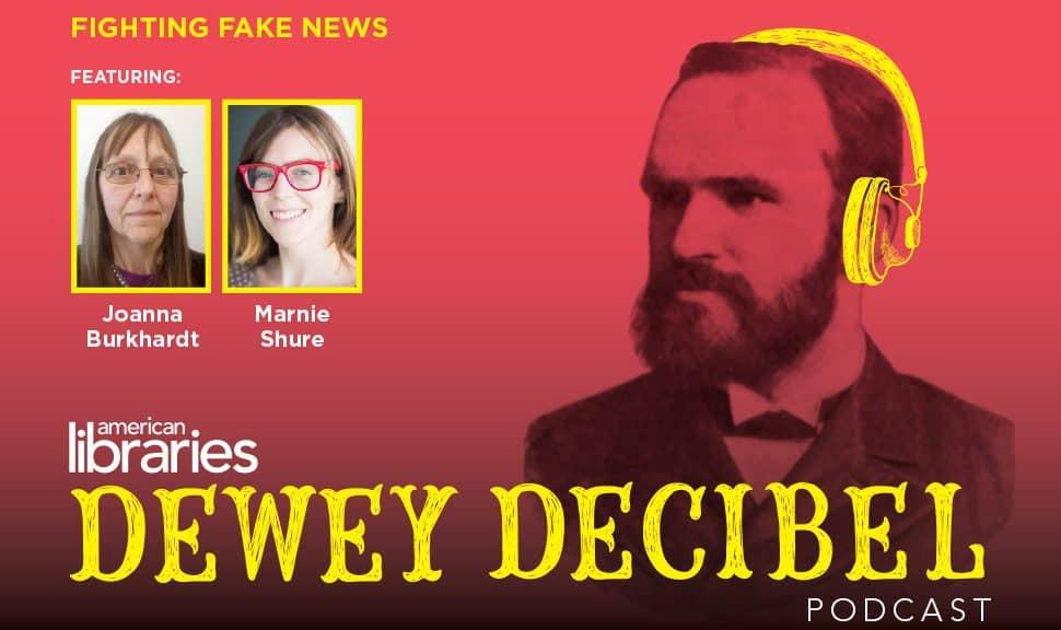 Dewey Decibel Episode 16