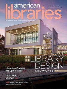 American Libraries September/October 2017