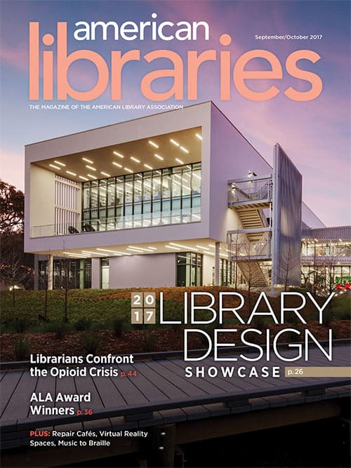 American Libraries September/October 2017