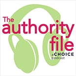 The Authority File logo