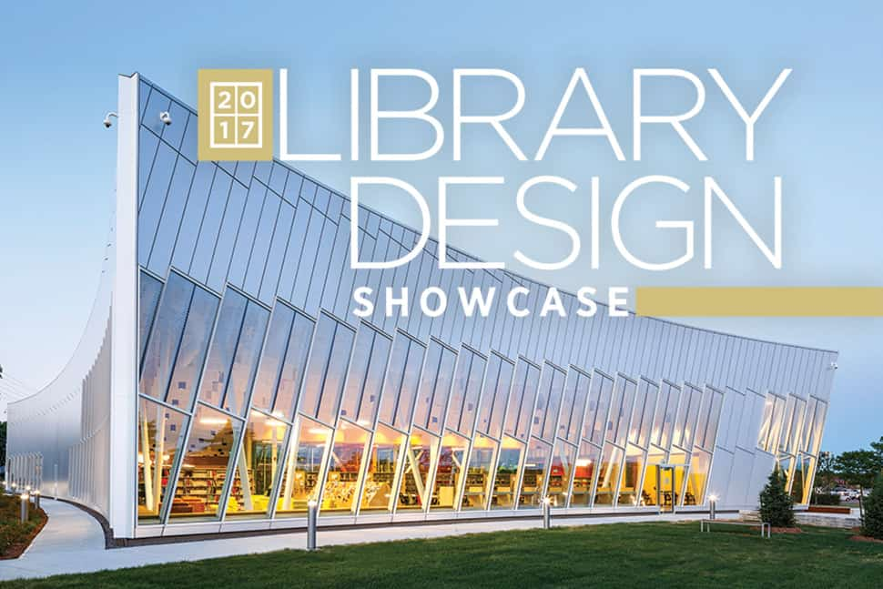 2017 Library Design Showcase