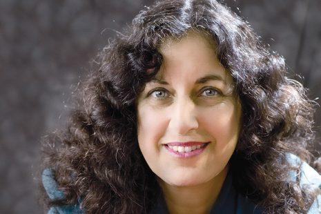 Newsmaker: Margarita Engle