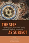 Cover of The Self As Subject