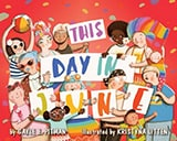 Cover of This Day in June