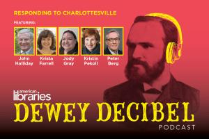 Dewey Decibel Episode 17