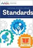 Cover of the 2017 AASL Standards