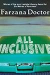 Cover of All Inclusive, by Farzana Doctor