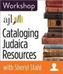 Cataloging Judaica resources