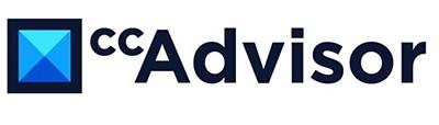 ccAdvisor logo