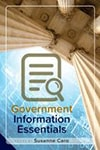 Cover of Government Information Essentials