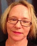 LIANZA President Louise LaHatte