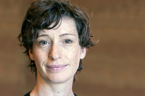 A Conversation with Author Karen Munro