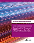 Cover of Part Two: Scoping the University RDM Service Bundle