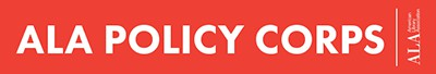 ALA Policy Corps