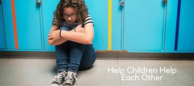 Help children help each other