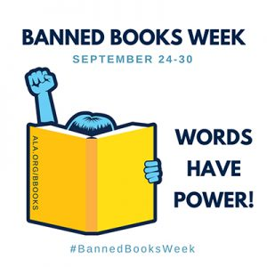 Banned Books Week 2017