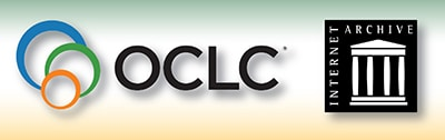 OCLC partners with Internet Archive